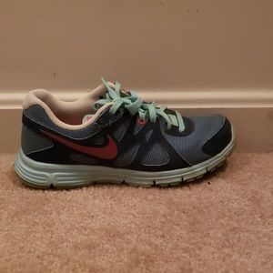 Nike kid's athletic shoes